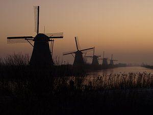 Windmil Kinderdijk