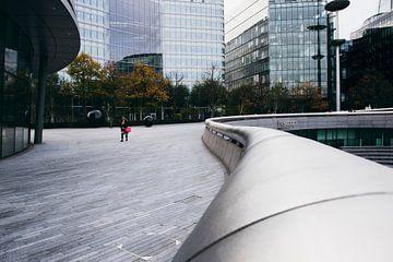 London Street von Kristof Ven