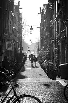 Passin' by (Amsterdam) van