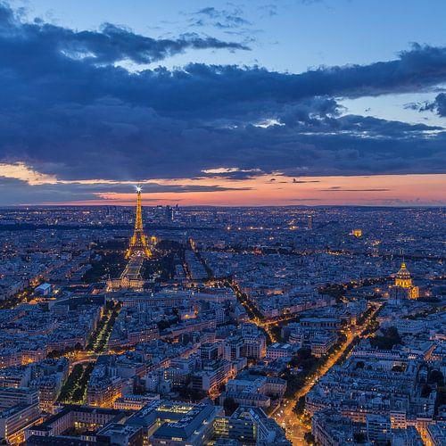 Paris - Tour Montparnasse, part five