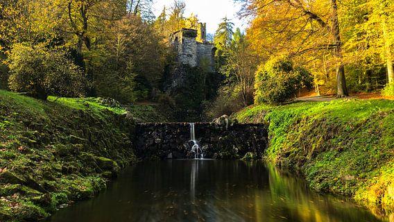 Schloss Wilhemhohe van Leanne lovink