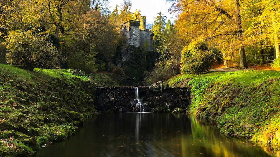 Schloss Wilhemhohe