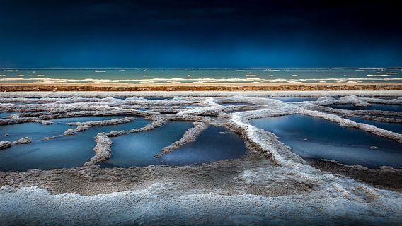 De Dode Zee van Rop Oudkerk