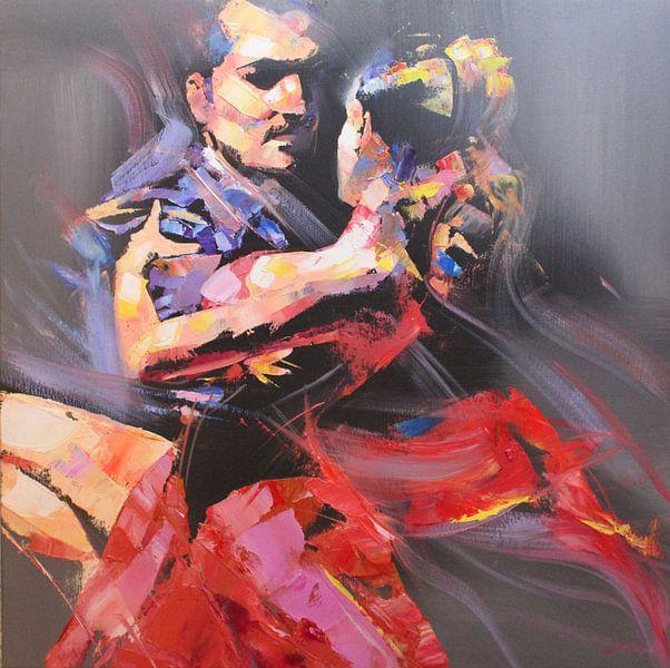 Jean Tango van Branko Kostic