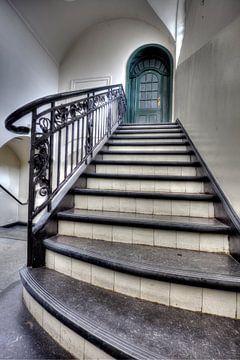 stairwell sur Tilo Grellmann