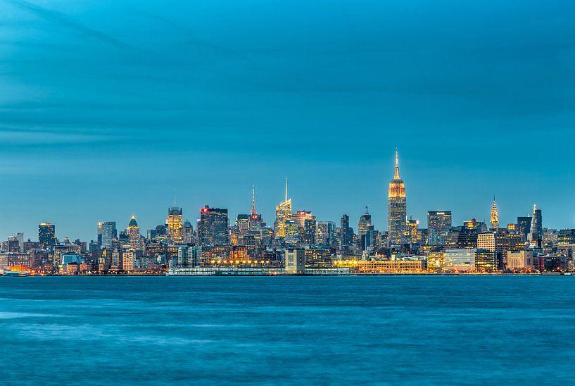 NEW YORK CITY 23 van Tom Uhlenberg