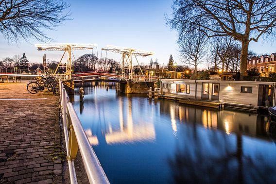 De Abel Tasmanbrug van De Utrechtse Internet Courant (DUIC)