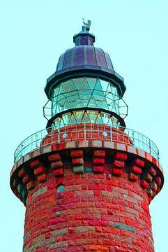 Leuchtturm II von Kirsten Warner