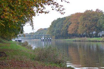 Twentekanaal von Marjan Noteboom