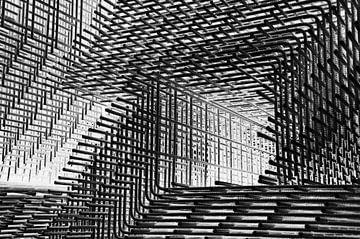 Matrix von Sonja Pixels