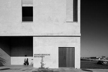 Schweizer Botschaft von Koen Van Damme