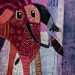 Little elephant von