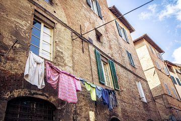 Jeden Tag Waschtag von Chantal Nederstigt