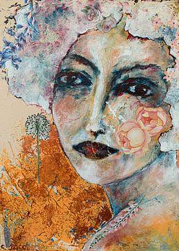 Rouge von Caroline Jacobs