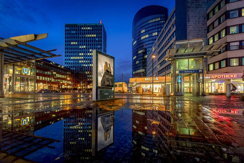 Dortmund City von Frank Heldt
