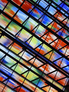 Amazing Colours van Petra Stins