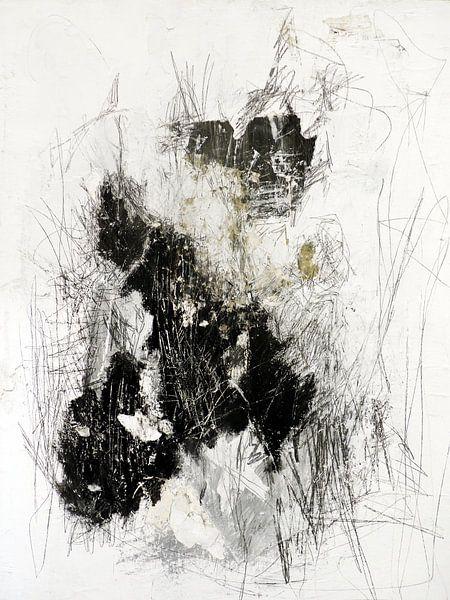 black and white van Christin Lamade