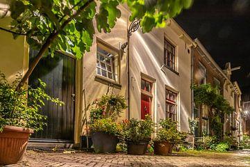 Rue Deventer sur Frank Slaghuis