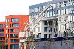 Innenhafen Duisburg (7-23023)