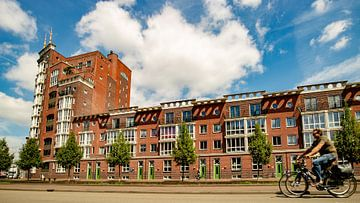 Breda Centrum van I Love Breda