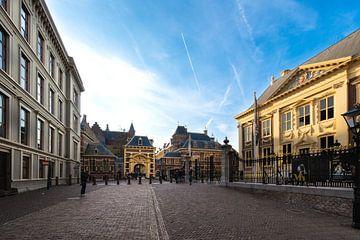 Mauritshuis Den Haag. van Brian Morgan