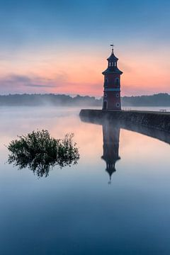 The lighthouse sur Tilo Grellmann
