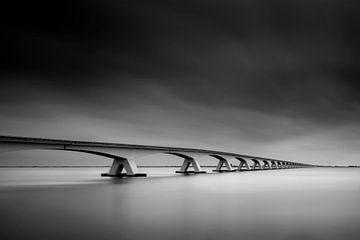 Zeelandbrücke 1 von FL fotografie