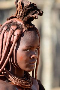 Himba van Patrick van Emst