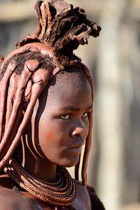 Himba van