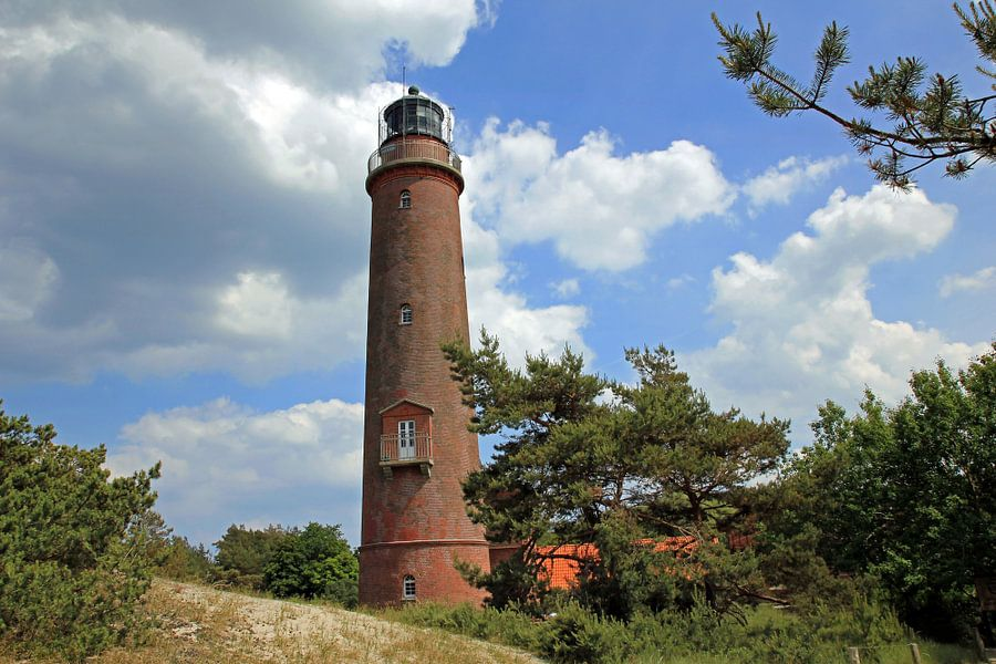 Prerows Leuchtturm