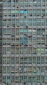 vivre en Chine sur Bert Bouwmeester