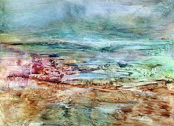 Farben für die Seele von Claudia Gründler