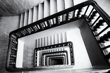Treppe von Marit Lindberg