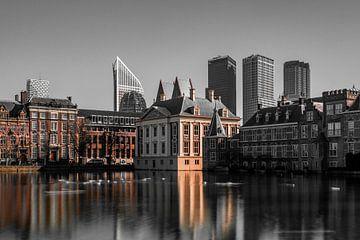 Mauritshuis, Den Haag van Michael Fousert