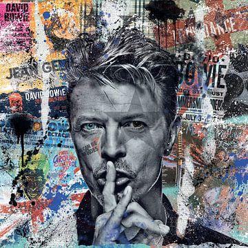 Bowie van Rene Ladenius
