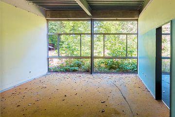 green office von Michael Schulz-Dostal