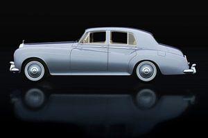 Rolls Royce Silver Cloud III Seitenansicht