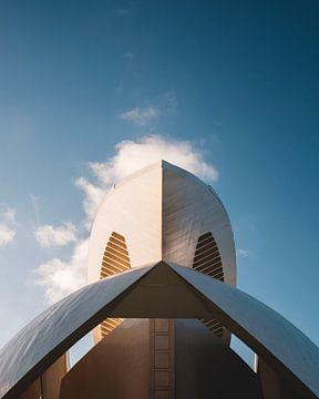 Architektur in Valencia von Stefan Feenstra