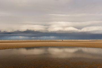 Ouddorp Beach van Eddy 't Jong