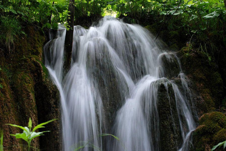 waterval van bartek pula