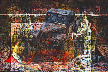 Car van Dirk Kiwitt