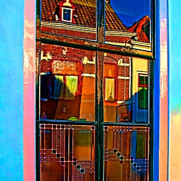 Colorful Middelburg #104