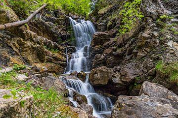 Wasserfall an der Gaisalptobel von MindScape Photography