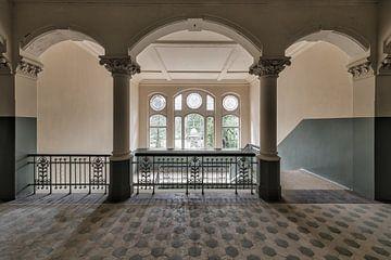 Beelitz-Balkon von Bjorn Renskers