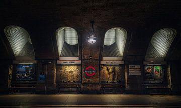 The Tube of Sherlock Holmes van Joris Pannemans - Loris Photography
