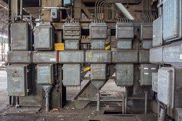 Industrie von Tom van Dutch