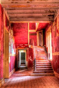 HDR Chateau Rouge