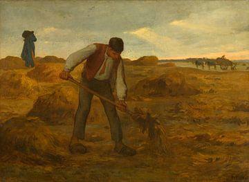 Bauerndünger, Jean-François Hirse