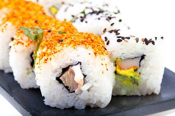 Sushi von Angelika Stern