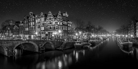 Midnight stars van Iconic Amsterdam